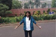 Adivasi Girl from Wayanad Cracks Civil Service Examinations, Creates History