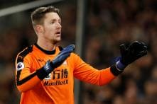 'Lamentable' Ignorance About Nazi Salute Helps Crystal Palace Goalkeeper Escape Punishment