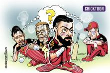 Satire: Questions for Kohli, and Also Answers for Kohli