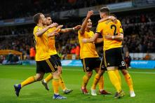 Premier League: Neves Scores Brilliant Free-Kick as Wolves Dent Arsenal's Top 4 Hopes