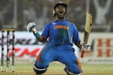 World Cup Redux: When Yuvraj Floored Mighty Aussies