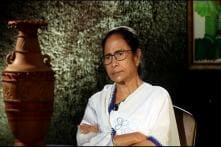 Didi Predicts 'New Combination Govt', Says Bengal and UP Will Be Kingmaker States