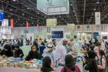 Indian Writers to be Guest of Honour at Abu Dhabi Book Fair 2019