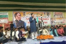 How Shakeel Ahmad's Candidature From Madhubani Will Harm Grand Alliance's Prospects in Bihar