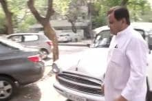 Amid Uncertainty Over its Tie-up with AAP in Delhi, Ahmed Patel Meets Sheila Dikshit