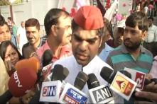 Elections 2019: Akshay Yadav Sounds Confident About His Win In Ferozabad