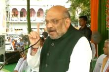 EC Rules Amit Shah's Speeches in Nagpur & Nadia Did Not Violate Model Code of Conduct