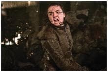 Maisie Williams Doesn't Seem Happy With GoT Ending, Says 'I Wanted Arya to Kill Cersei'