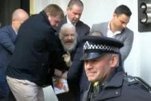 WikiLeaks Founder Julian Assange to be Sentenced for UK Bail Violation on Wednesday