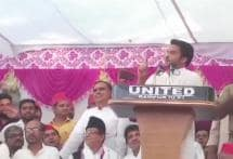 'Rampur Will Reject Anarkali': After Azam Khan, His Son Takes Sexist Jibe at Jaya Prada