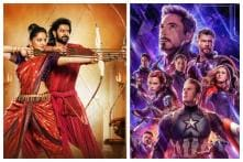 Exactly Two Years After Baahubali 2 Released, Avengers Endgame is Challenging Its Box Office Records
