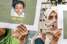Bangladesh Girl Burned to Death, Names Teacher in Death Statement