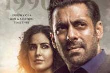 Watch Bharat's Journey Come to Life As Salman Khan Shares This Stunning Motion Poster