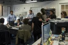 Bittersweet, Says Capital Gazette Staff as Pulitzer Honours 'Courage, Coverage' of Newsroom Massacre