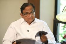 Cong, Allies Have Significant Lead over NDA After First Three Phases of LS Election: Chidambaram