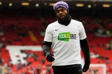Pep Guardiola Urges Danny Rose to Fight Racism: The Best Way to Fight Is Being There Every Day
