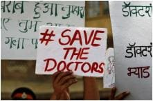 Is Delhi Govt Doing Enough to Protect its Doctors from Disgruntled Kin of Patients?