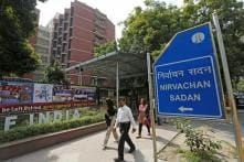EC Reprimands Revenue Department's 'Insolent' Counter Advisory over I-T Raids