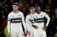 Premier League: Fulham Relegated After Crushing 4-1 Defeat to Watford
