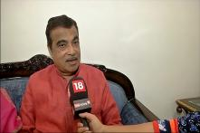 Elections 2019: Agricultural Crisis Isn't The Crisis Of 5 Years, Says Nitin Gadkari