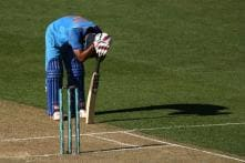 Ambati Rayudu: Nearly Man Dealt Another Cruel Blow by Destiny