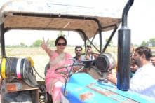 'Make-up Wali Hema Malini or Me': RLD Candidate's 'Confidence' Parameter for Mathura Voters