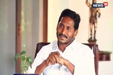 Have Forgiven The Congress: Jagan Mohan Reddy