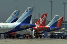 Indian Aviation Witnesses Phenomenal Growth, May Have 2,000 Planes Shortly