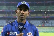 WATCH | MI Players Well-equipped to Handle Different Conditions: Jayant