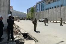 Afghan Communications Ministry Attacked in Central Kabul, Seven Killed