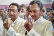 Kamal Nath Sees 'Sonrise' as Congress Wins Chhindwara Seat in Madhya Pradesh