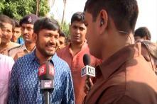 Elections 2019, 4th Phase: Those Bringing Bad Name To Begusarai Will Be Defeated, Says Kanhaiya Kumar
