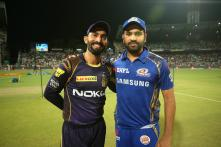 IPL 2019 | Beat MI and Qualify - KKR's Straightforward Equation