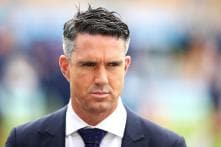Hot Conditions in England Will Favour Sub-Continent Teams: Pietersen