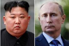 Kim Jong Un to Meet Russian President Vladimir Putin This Month: Kremlin