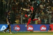 IPL 2019 | KKR End Up 10 Runs Short After Kohli Ton Powers RCB to 213