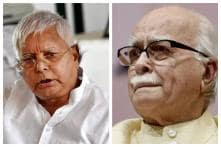 'Won't Spare You': When Lalu Got Advani Arrested in 1990 for Taking Out Rath Yatra in Bihar
