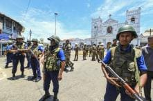 Sri Lanka Declares State of Emergency as Terror Returns to Island Nation, in Effect from Midnight