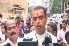 Elections 2019, 4th Phase: Milind Deora Asks Voters To Vote Wisely