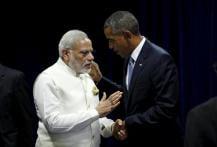PM Modi Says 'Good Friend' Barack Obama Tells Him to Work Less and Sleep More