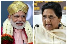 Modi Govt is Exposed, Should Apologise to Indians: Mayawati Hits Out at Centre after Rafale Verdict