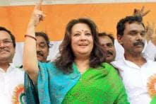 'Woke Up Late': Moon Moon Sen on Why She Was Unaware of Violence in Her Constituency Asansol