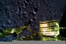 Israel's Beresheet Spacecraft Lands on Moon With a Crash
