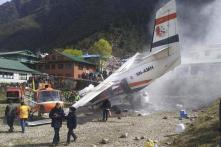 At Least Three Killed in Plane Crash Near Mount Everest in Nepal