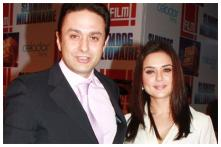GoAir Refutes Reports Claiming Preity Zinta Was Denied Boarding Under Ness Wadia's Instructions