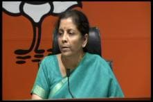 Sitharaman Slams Mayawati for Remark on PM, Demands an Apology for 'Demeaning Women in BJP'