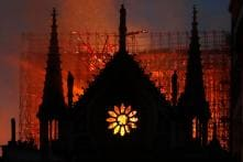 Two Months After Notre Dame Fire, Only 9% of Pledged 850 Million Euros Received for Restoration