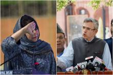 'Imagine If I Had Fielded Terror Accused': Tweet That Ended Mehbooba and Omar's Twitter Truce