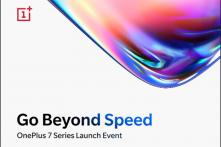 OnePlus 7 Series Launch Will Unveil Cutting-Edge Smartphones Inspired By the Extraordinary