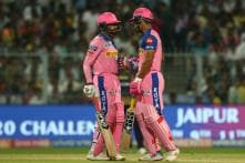 IPL 2019 | Unlikely Heroes Parag & Aaron Consign KKR to Sixth Straight Loss